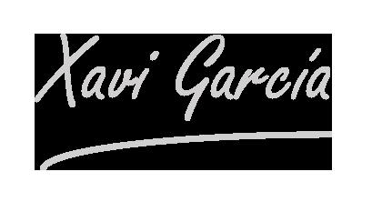 Logo Xavi Garcia