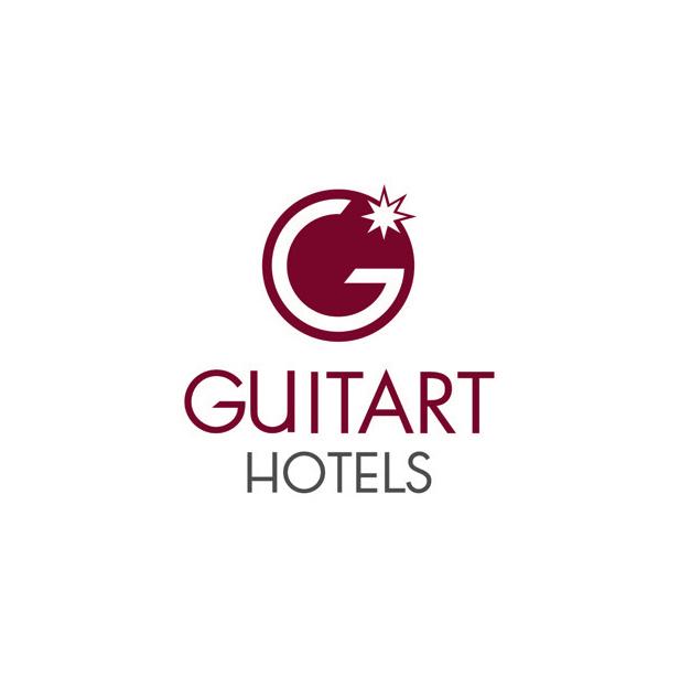 Logo Guitart Hotels